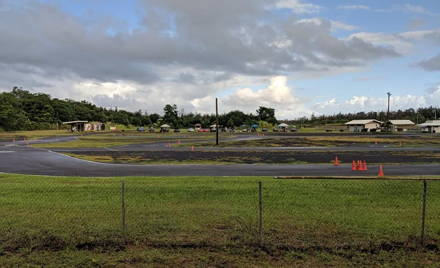 Hawaii Island SCCA Solo Event #9 Sept. 20, 2020