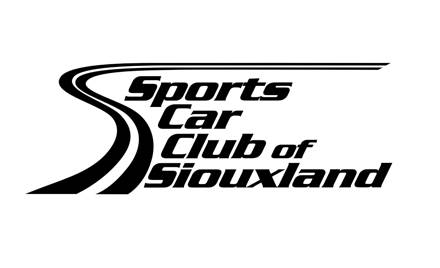 Sports Car Club of Siouxland Points Weekend #5