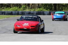 Cascade Sports Car Club - Club Racing @ Portland Int'l Raceway