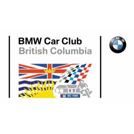 BMW Car Club of B.C. @ Mission Raceway