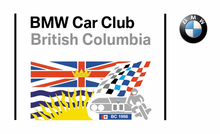 BMW Car Club of B.C. @ Harrison Hot Springs