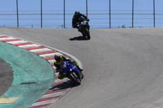 Monday, May 31st at Laguna Seca