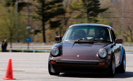 Central PA-PCA Wigglesworth Memorial Porsche ONLY