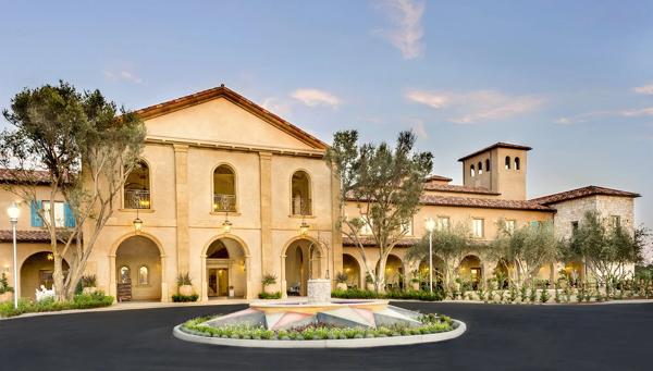 Allegretto Vineyard & Resort