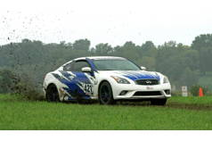 IA Region May 2021 Rallycross at CFMP