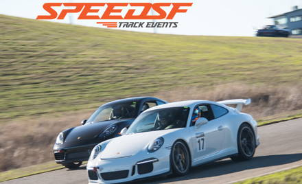 02/13 Thunderhill West  - Speed SF