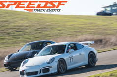 1/16-17 Thunderhill 3 Miles - Speed SF