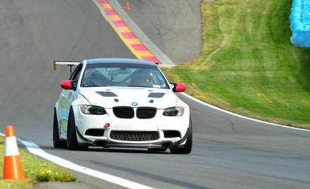 SCDA- Watkins Glen- 2 Day Track Event- Aug 31-Sep1